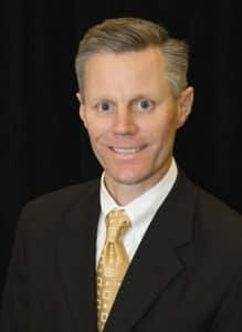 Chiropractor Kinston NC Rick Anderson